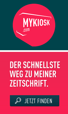 mykiosk: MESSER MAGAZIN