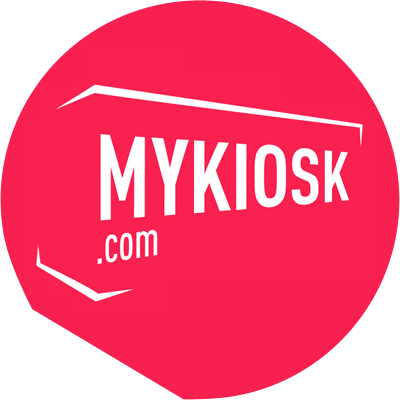 The fastest way to my magazine! - MYKIOSK